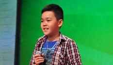 Clip Hotboy nhí khiến khán giả Got Talent 'phát cuồng'