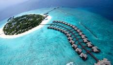 Chiêm ngưỡng khách sạn thiên đường LUX Maldives