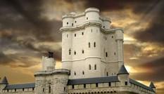 Ngỡ ngàng những tòa lâu đài đẹp nhất thế giới