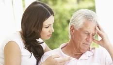 Thiếu máu làm tăng nguy cơ sa sút trí tuệ ở người cao tuổi