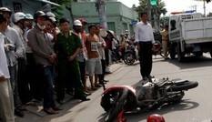 TP.HCM: Xử phạt mức cao nhất nếu trực tiếp gây tai nạn