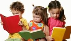 Xem tranh giúp trẻ em thông minh hơn