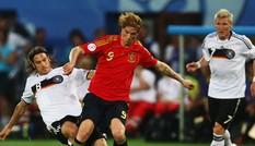 Những điều đọng lại sau vòng bảng EURO 2012