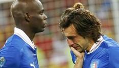 7 điều nuối tiếc nhất tại EURO 2012