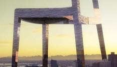 Độc đáo kiến trúc tương lai