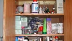 Cách chuẩn bị một tủ thuốc gia đình