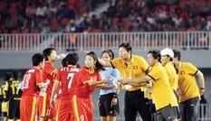 Tin vào tuyển nữ Việt Nam