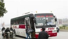 Yêu cầu Hà Nội xử lý nghiêm 'xe dù' tại Bến xe Mỹ Đình
