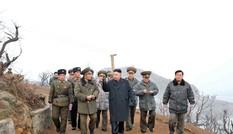 Bật khóc khi gặp lãnh đạo Kim Jong-un