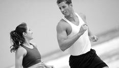Khám phế chế độ dinh dưỡng của người luyện tập thể thao chuyên nghiệp