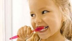 Để bé có một hàm răng đẹp