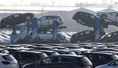 Ôtô giảm sản lượng, đóng cửa nhà máy do ế ẩm