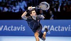 Nole tiếp bước Nadal