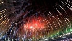 Lễ bế mạc 'triệu đô' của SEA Games 27