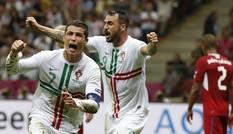 Chiến thắng của Ronaldo