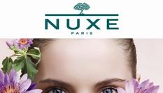 Nuxe- Bạn đồng hành của phái đẹp