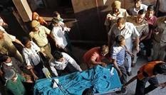 Ấn Độ chấn động vì vụ hãm hiếp dã man bé gái 5 tuổi