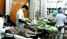 Tâm sự của bác sĩ ngày Tết 'phát khùng' ở bệnh viện