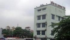 Bến xe Lương Yên tiếp tục hoạt động