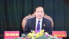 Chủ tịch Thanh Hóa tuyên chiến với 'cò' dự án