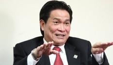 Ông Đặng Văn Thành 'tiết lộ' kế hoạch trở lại Sacombank
