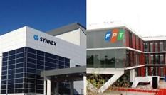 Tập đoàn công nghệ Mỹ mua 47% cổ phần FPT Trading