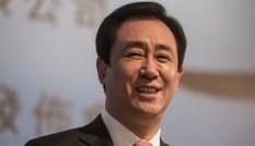 Tỷ phú địa ốc Trung Quốc thành người giàu nhất châu Á