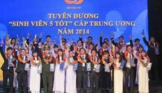 Thế hệ sinh viên thời đại mới: Trí tuệ, kỹ năng và hội nhập sâu rộng