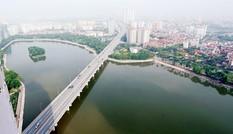 Dự án thoát nước góp sức thay đổi bộ mặt đô thị