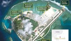 Cơ chế xây dựng hòa bình cho tranh chấp biển Đông