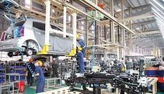 Chủ tịch TMT: Công nghiệp ô tô Việt Nam phát triển 'rộng nhưng chưa sâu'