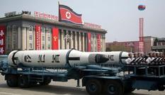 Triều Tiên mạnh hơn lên về vũ khí hạt nhân