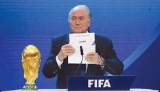 Báo Đức có bằng chứng Qatar mua phiếu bầu World Cup 2022?