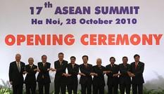 Việt Nam trong ASEAN vì một tầm nhìn, một bản sắc...