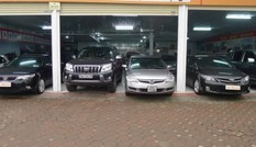 Hơn 21.600 doanh nghiệp ô tô, xe máy phá sản