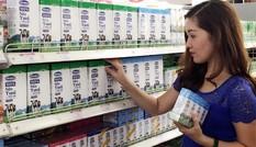 Vinamilk - thương hiệu sữa tươi dẫn đầu thị trường Việt Nam