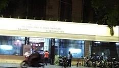 Bảo tàng Lịch sử Quốc gia không chấp hành đúng chỉ đạo của Bộ