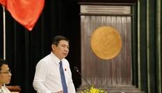 TP Hồ Chí Minh: Giảm 30% cuộc họp, dành thời gian đi cơ sở