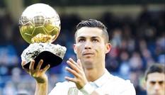 Bí mật giấc ngủ triệu đô của Ronaldo