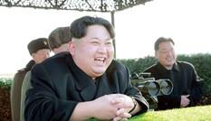 Mạng lưới ngầm của Triều Tiên vươn tới Syria, châu Phi