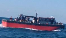 Gia tăng đưa người di cư vượt biển Đen vào châu Âu