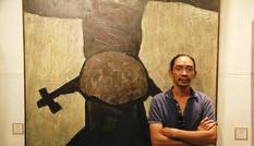 Chuyện mưu sinh của họa sĩ Hà thành