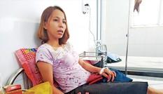 Nữ giáo viên động thai vì phải đi dạy xa