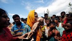 Tướng Myanmar kêu gọi đoàn kết trước cuộc khủng hoảng Rohingya