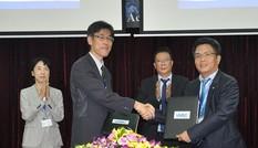 Việt Nam - Nhật Bản trao đổi dữ liệu vệ tinh