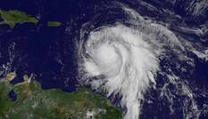 Siêu bão Maria tàn phá Caribe, quét sạch Dominica