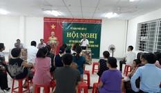 Đà Nẵng: Giảm một nửa số tổ dân phố