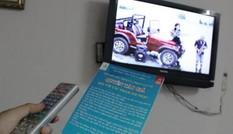 Phí tác quyền âm nhạc 25.000 đồng/tv: Hội Khách sạn Đà Nẵng kiến nghị không thu