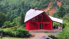 Hoàng Thúc Hào với kiến trúc hạnh phúc