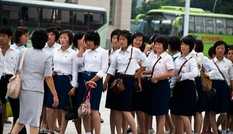 Trung Quốc hạn chế nhận sinh viên Triều Tiên